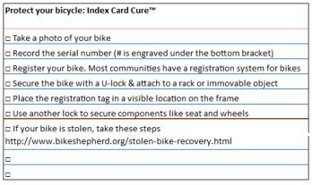 ICC bike