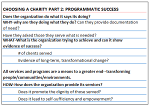 charity pt 2
