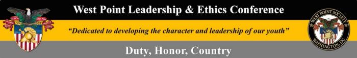 WP ldr ethic conf