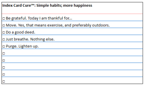 ICC happiness