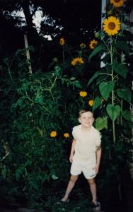 Steven garden