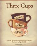 3 cups book