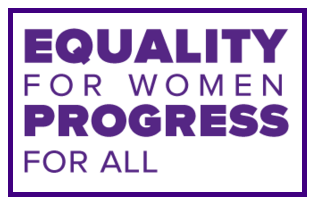 IWD equality sign