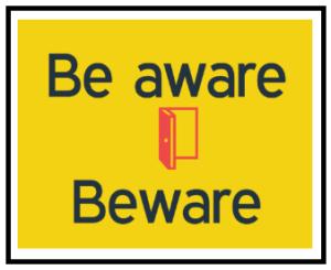 be-aware