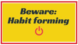 habit-forming