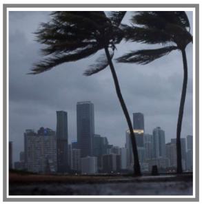 tampa hurricane